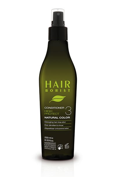 Natural Color 250ml